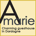 Guesthouse Amarie, Charming guesthouse in Dordogne